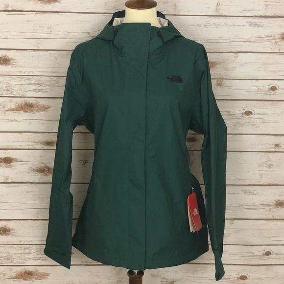 16eb3e76f New! Women's The North Face Venture 2 Rain Jacket NWT